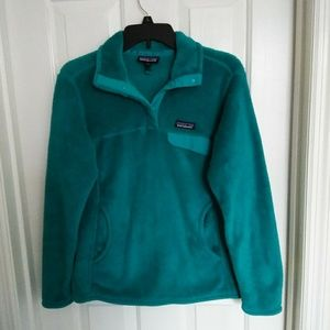 Tops - Patagonia Re Tool Snap Fleece Pullover